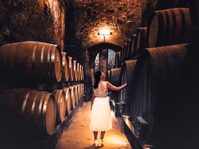 Tasting tour at the historic cellars of Montepulciano – CALICI SPECIAL